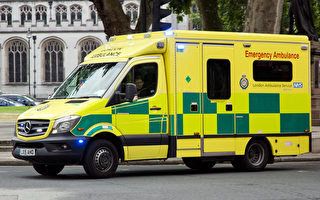 NHS新救护平台上线 英急救电话111升级