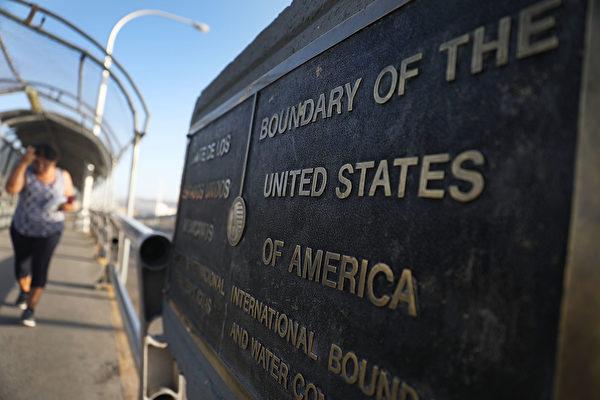 10月1日起美執行移民新規擴大遣返範圍