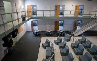 美料將放棄使用聯邦監獄安置無證移民
