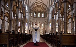 洛男子控告教會 要求曝光所有性虐神父