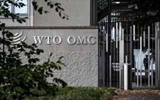 美国在WTO控告中国