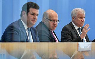非欧盟外国人德国找工更容易 新移民法将出炉