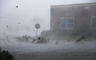 「滔天」颶風邁克爾襲美 3000萬人受影響