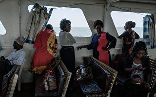 中共扩张带来种族歧视 引肯尼亚人愤怒