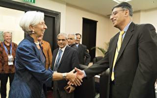 向IMF求助 巴基斯坦难掩对中共不透明债务