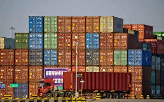 从航运数据看美对华关税影响有多大