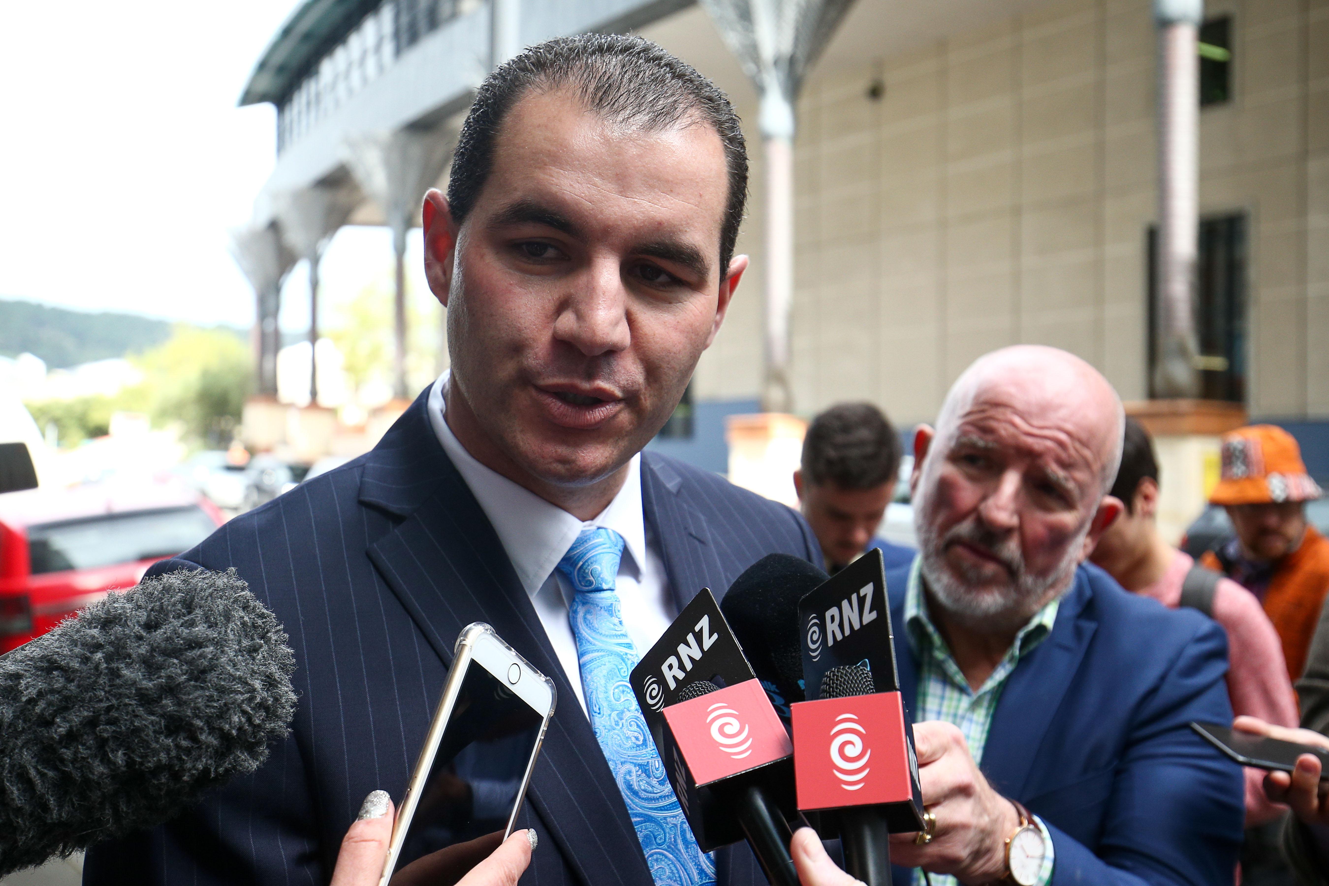 紐西蘭前國會議員揭中共政治獻金內幕