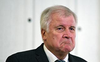 德内政部长西霍夫拒当替罪羊 首谈辞任党主席