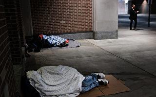 澳洲政府出資20億 解決維州無家可歸者問題