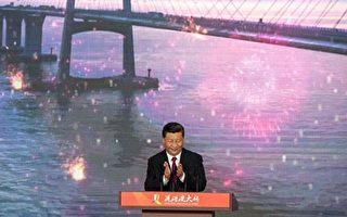 習考察深圳 傳當局從外地調派數萬警力戒嚴