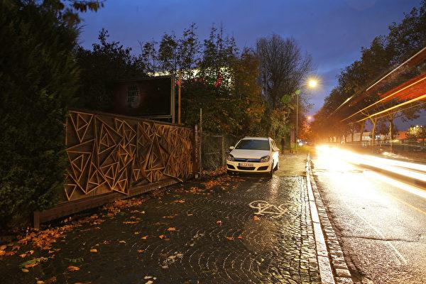 德国弗赖堡再爆难民强奸案 7叙利亚人被捕