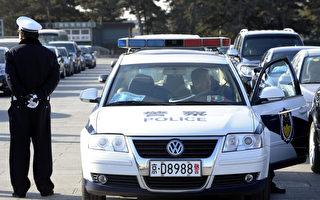 湖北公安成黑社會保護傘 用警車裝運黑錢