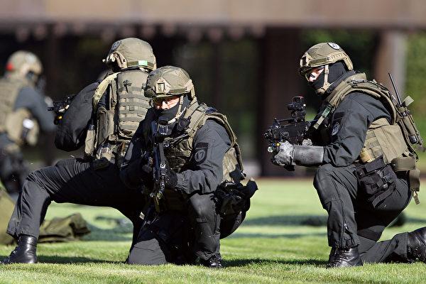 IS曾計劃在德國製造大規模恐襲