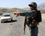 阿富汗警局遭塔利班火攻 局长等10人身亡
