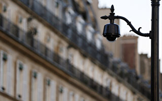 司機小心!巴黎新系統遍布監視器