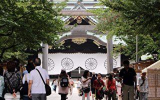 十一长假中国游客涌向日本