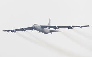 苏莱曼尼毙命周年 美派B52轰炸机震慑伊朗