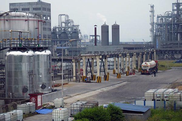中國非法使用會破壞臭氧層的禁用化學物質