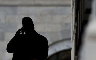 紐約時報指川普手機被竊聽 遭川普駁斥