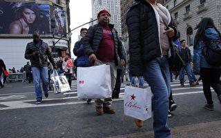 消費者立功 美第三季GDP年增3.5% 高於預期