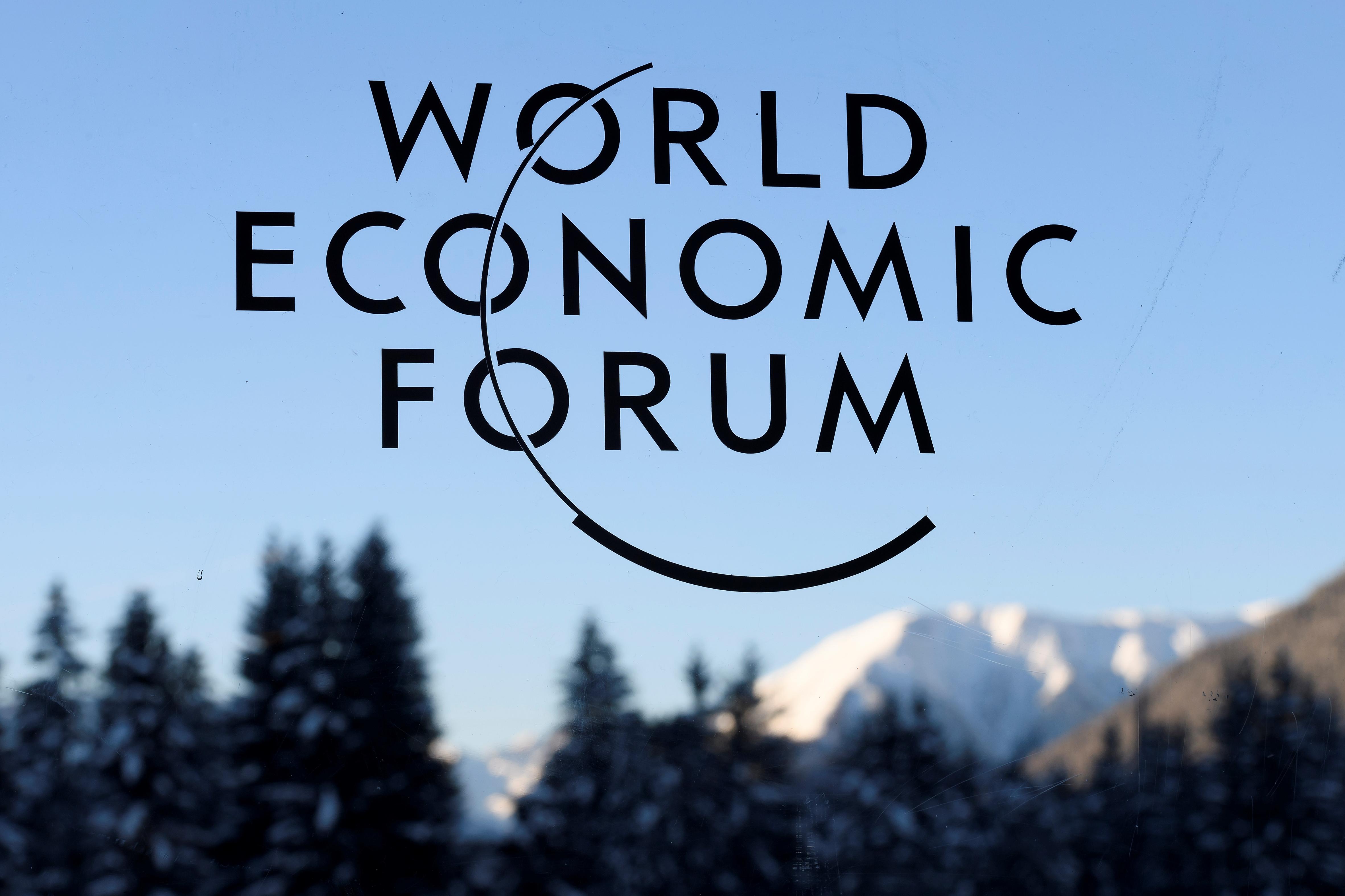 WEF全球競爭力排名 美國重登榜首