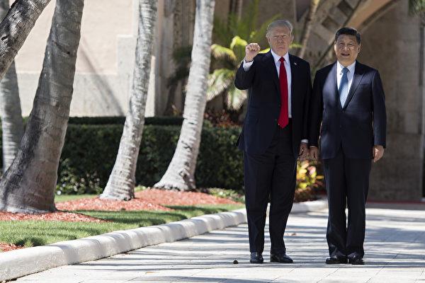 消息:特習暫同意11月G-20峰會上會面