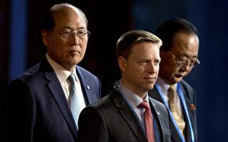 美高级官员:和中共是竞争关系 而非合作
