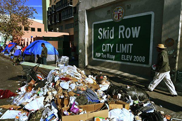 遏制斑疹伤寒 洛市扩大清理街道