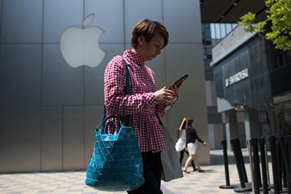 前脸书高管指控苹果:降低中国用户安全性