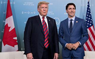 美加拯救貿易協定有進展 尚未達成協議
