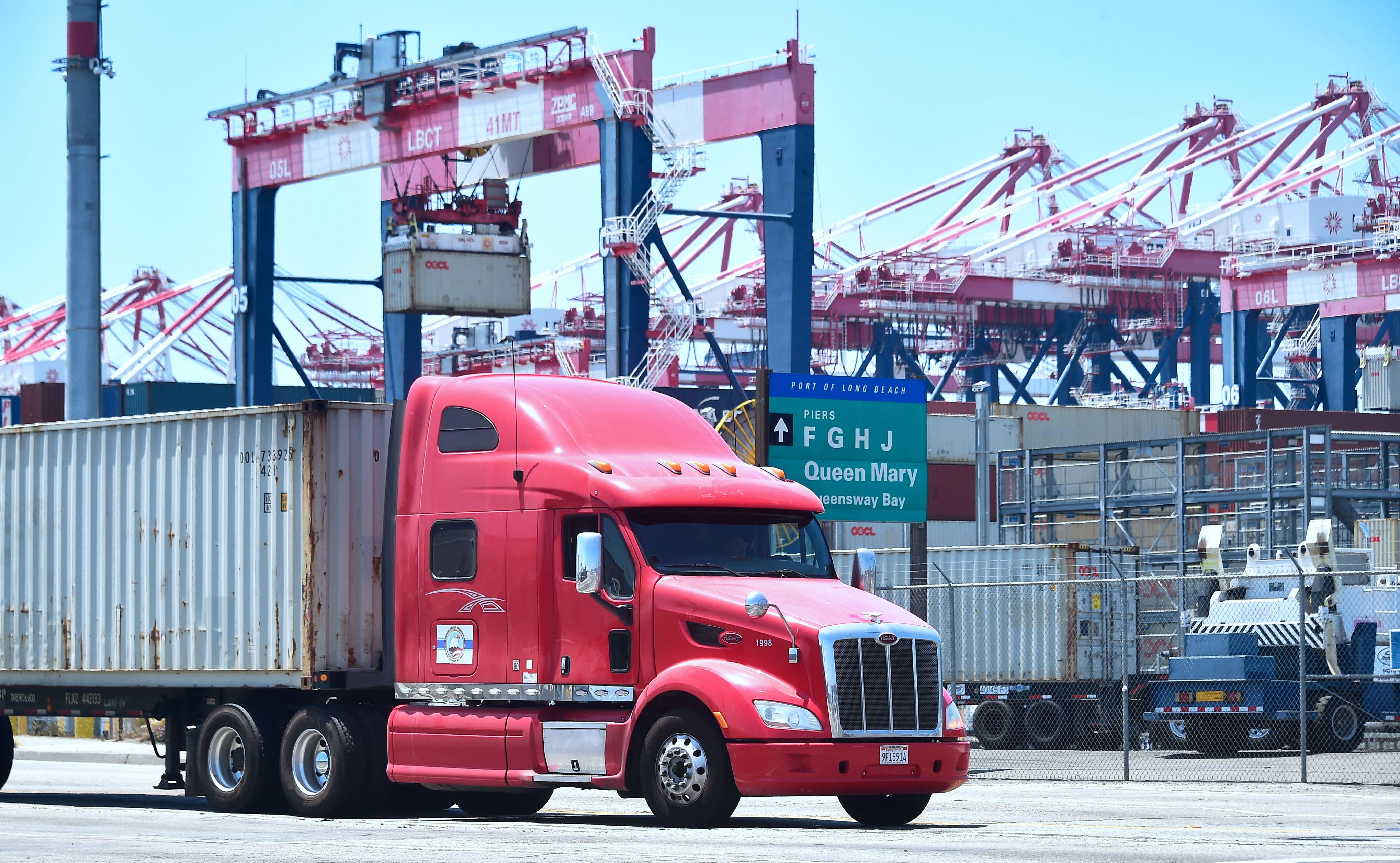 中美貿易戰 專家解讀幕後原因及未來走向