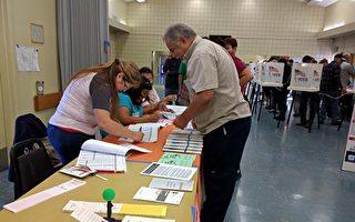 車管局:再有1500人被錯誤註冊為選民