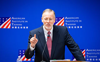 強化美台關係 美國在台協會宣布四個增進
