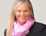 2018年卑诗市选,温哥华市议员候选人Penny Noble。(受访人提供)