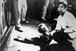 罗伯特肯尼迪遇刺目击者逝世