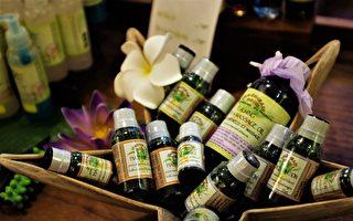Lemongrass House精油在最佳温度下精心提取,以达到最优质。(Lemongrass House 提供)