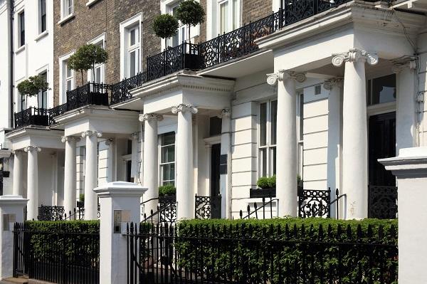 英國擬加稅阻海外買家炒樓 最快今秋生效