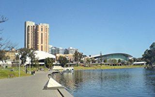 最新调查: 阿德莱德跃升至澳洲最宜居城市