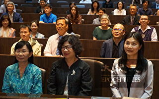 醫療新南向 NGO傳遞台灣軟實力