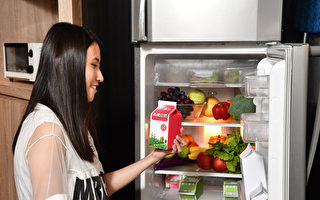 營養師「纖冰箱計畫」 打造不易胖體質