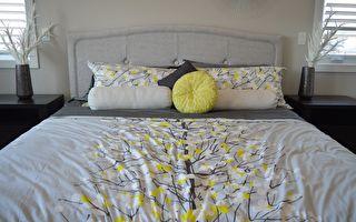 床上用品應多久換一次?
