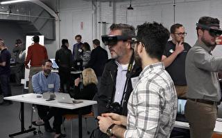 虚拟实境实验室布碌崙开张  带动纽约市科技发展