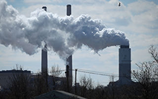 以碳代二氧化碳 偷换概念煽动气候变迁恐惧