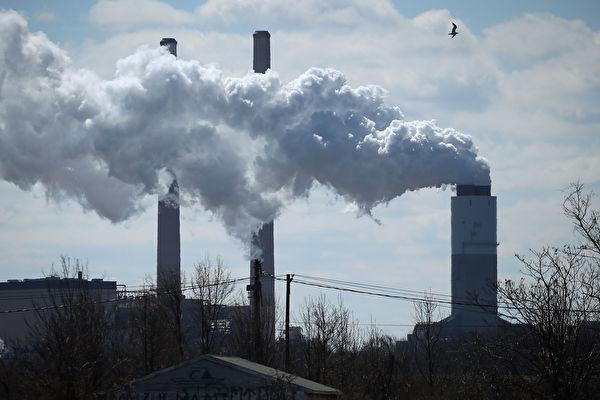 以碳代二氧化碳 偷換概念煽動氣候變遷恐懼
