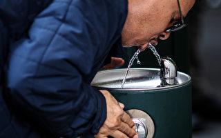 飲水異味投訴飆升 環保局籲安心飲用