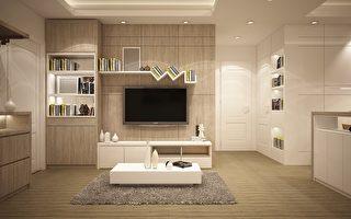 七种实惠方式让住宅空间感觉更大