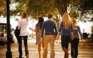 研究:墨爾本多數城區不適合步行