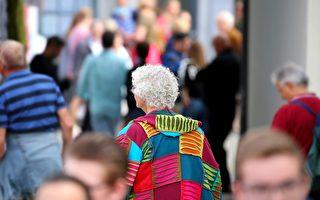 聯邦政府增撥一億元 幫助居家老人養老
