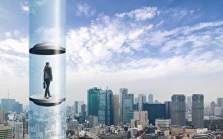 人造「天梯」:地面升至空間站電梯有望成真