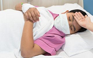 天變涼 嬰幼兒小心輪狀病毒 防急性腸胃炎
